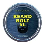 Beard Bolt XL | Facial Hair Growth Stimulating Beard Balm | Premium Leave-In Conditioner