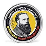 Professor Fuzzworthy's Beard CONDITIONER Deep Detangling wash | 100% All Natural Chemical Free | Tasmanian Beer & Honey | Organic...