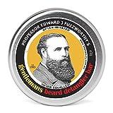 Professor Fuzzworthy's Beard CONDITIONER Deep Detangling wash | 100% All Natural Chemical Free | Tasmanian Beer & Honey | Organic...