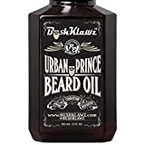 Urban Prince Beard Oil Conditioner Premium Beard Moisturizer Refreshing Scent 2 oz - Best Leave in Conditioner Scented Beard Oil Gift...