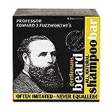 Professor Fuzzworthy's Beard SHAMPOO with All Natural Oils From Tasmania Australia - 120gm