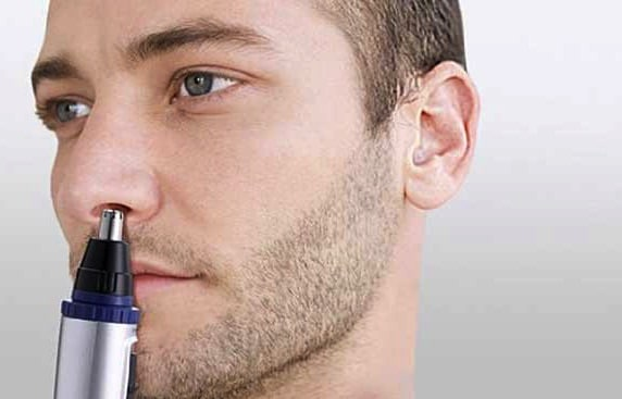 Best Nose Hair Trimmer for Most Delicate Job