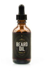 Beard Oil - Nourishing, Organic Plant-Derived Oils For Beard