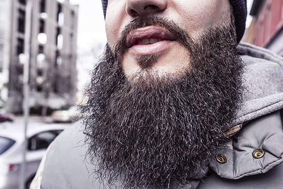 Best Beard Growth Vitamins