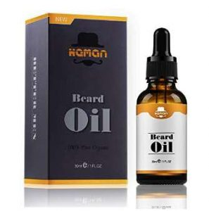 Men's Beard Oil by HEMAN