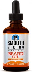 Smooth Viking Beard Oil