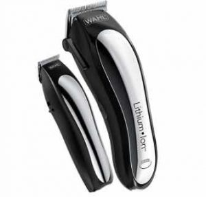 Wahl Lithium-ion Clipper