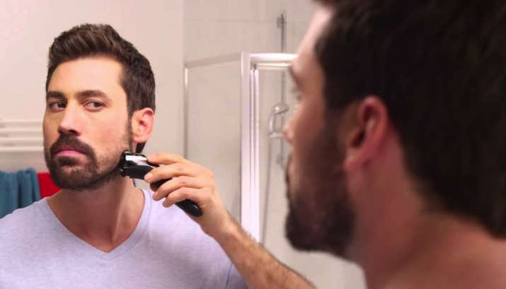 How to Choose the Perfect Beard Trimmer For Your Man