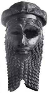 Akkadian ruler Sargon