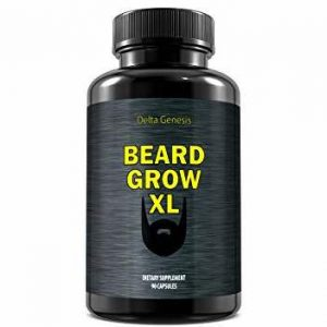 Beard Grow XL review