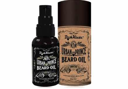 Beard Oil Conditioner from Urban Prince