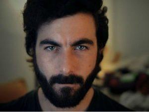 Beards styles