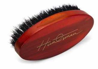 Boar Bristle Beard Brush from Huntsman Beard