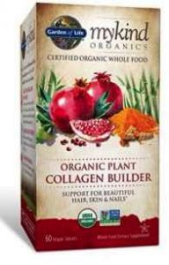 Garden of Life Organic Plant Collagen Builder