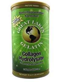 Great Lakes Gelatin Collagen Hydrolysate