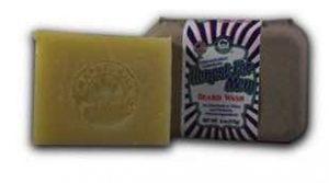 Maple Hill Naturals Honest for Men Original Scent Beard Wash