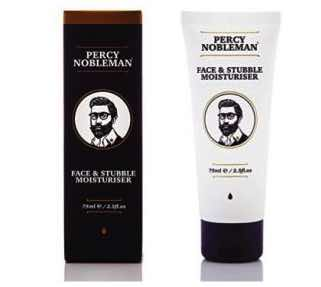 Percy Nobleman's Face and Stubble Moisturizer