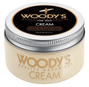 Woody's Flexible Styling Cream for Men
