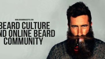 How To Successfully Grow A Beard in 2018 - The Ultimate