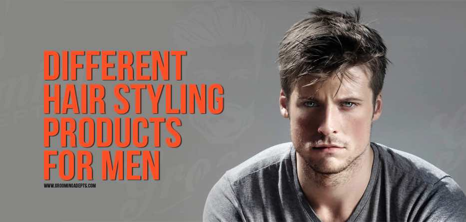 best mens hair styling product best hair styling products for 4149