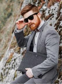 roles of beard in job