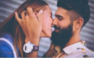 sexual benefits of growing a beard