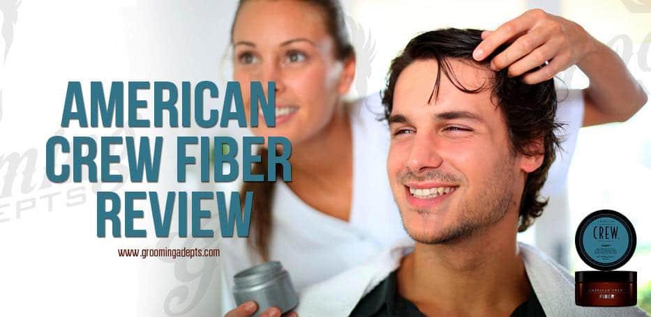 American crew fiber review