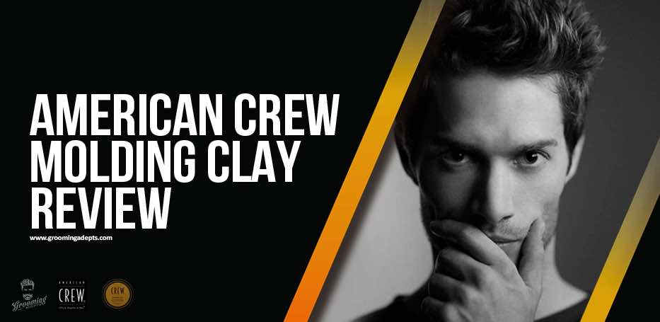 American crew molding clay review