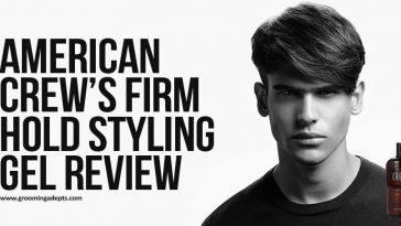 American Crew Grooming Cream Review GROOMINGADEPTS