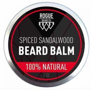 Beard Balm by Rogue Beard Company