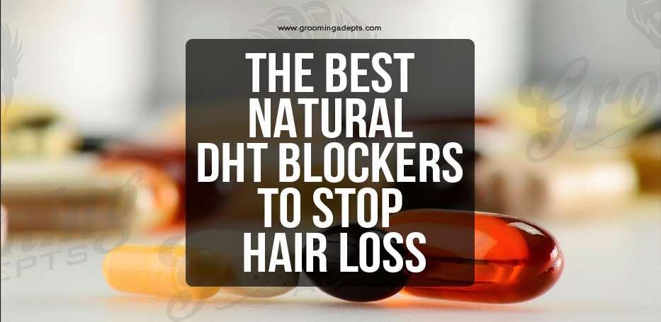 Natural Dht Blockers That Stop Hair Loss