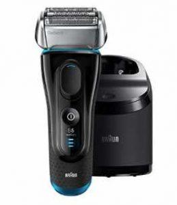 Braun Series 5 5090/5190cc