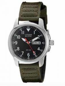 Citizen Men's BM8180-03E Eco-Drive Analog Japanese Quartz Watch