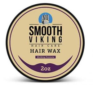Hair Wax for Men – Hair Styling Formula for Modern Styles