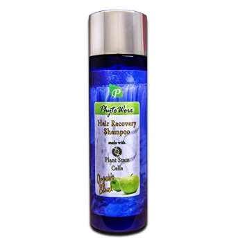 PhytoWorx Organic Hair Loss Shampoo