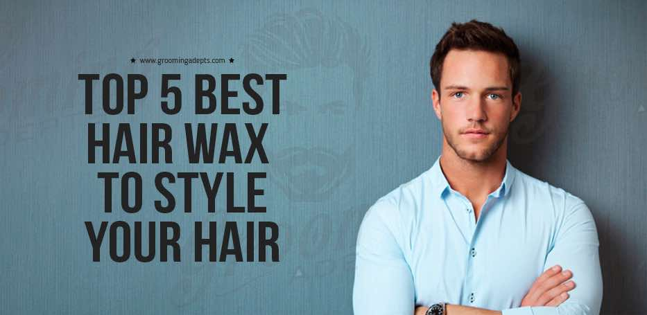 best hair wax for hair