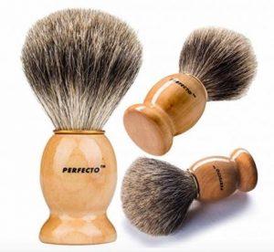 Original Perfecto 100% Original Pure Badger Shaving Brush