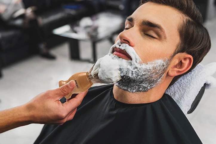 best shaving brush on the market
