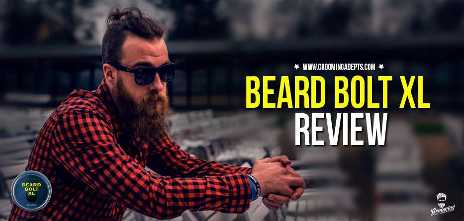 Beard Bolt XL Review