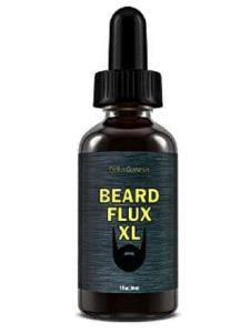 Beard Flux XL