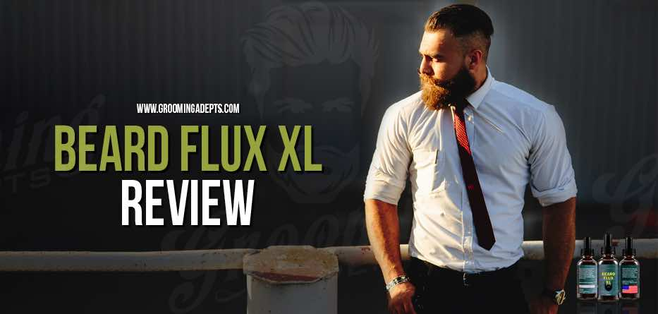 Beard Flux XL Review