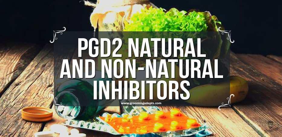 PGD2 inhibitors