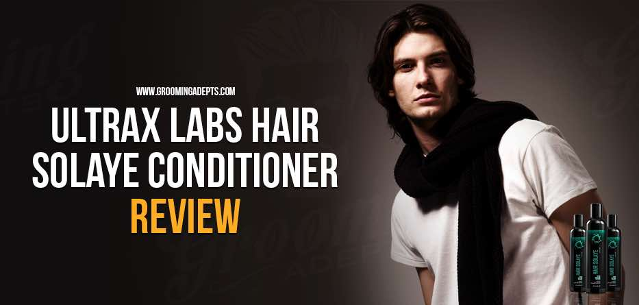 Ultrax Labs Hair Solaye Review