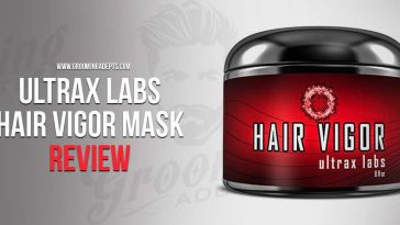 Ultrax Labs Hair Surge Review - GROOMINGADEPTS
