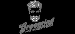 grooming adepts logo