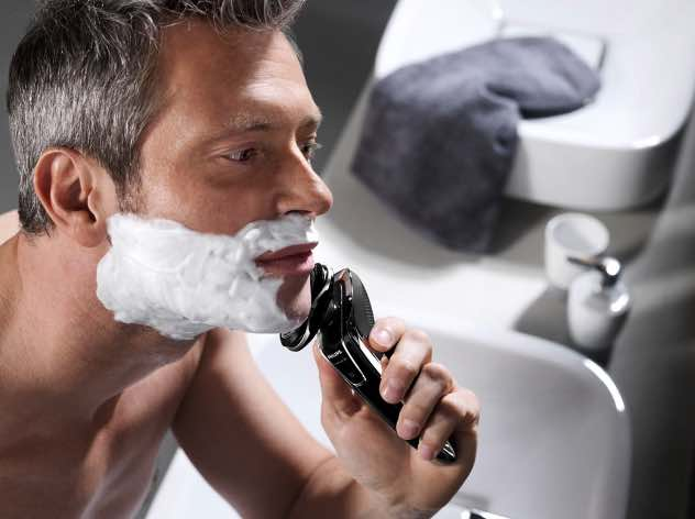 top electric shaver